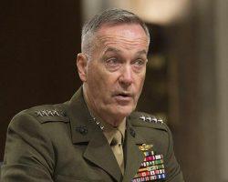 В Пентагоне назвали Россию главной угрозой безопасности Европы