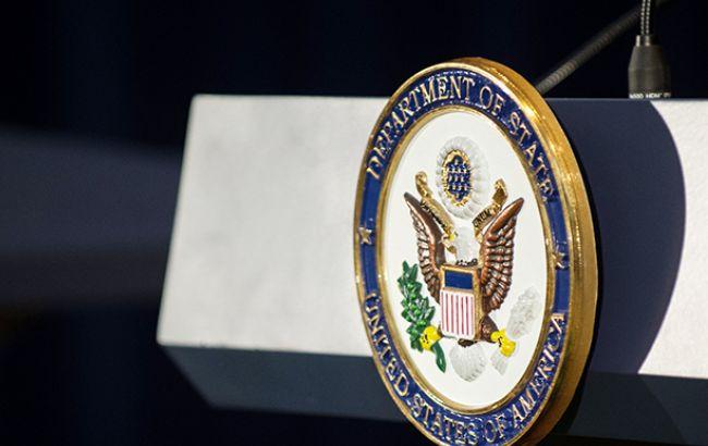 США призвали американцев соблюдать повышенную осторожность во время путешествий в Украину