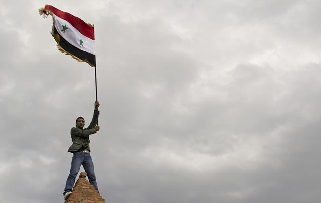 В Сирии уничтожены 7 российских самолетов, - источники