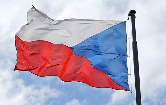 Чехия продолжает поддерживать Украину и не признает оккупацию Крыма, - Стропницкий