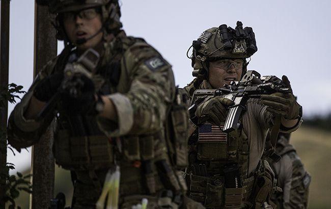 США значительно сократили военный контингент в Ираке
