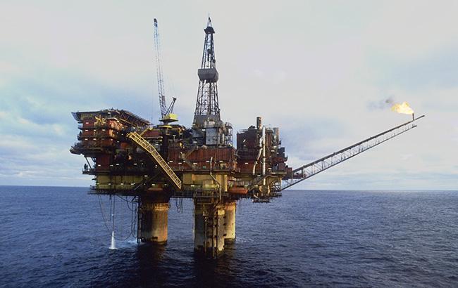 Цена нефти Brent опустилась ниже 69 долларов за баррель