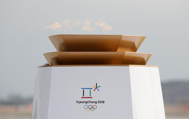 Олимпиада-2018 станет рекордной по количеству участников