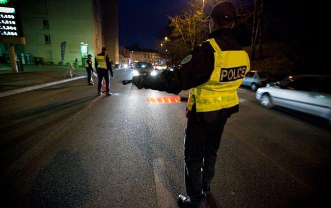 Во Франции мужчине предъявили обвинение в подготовке теракта