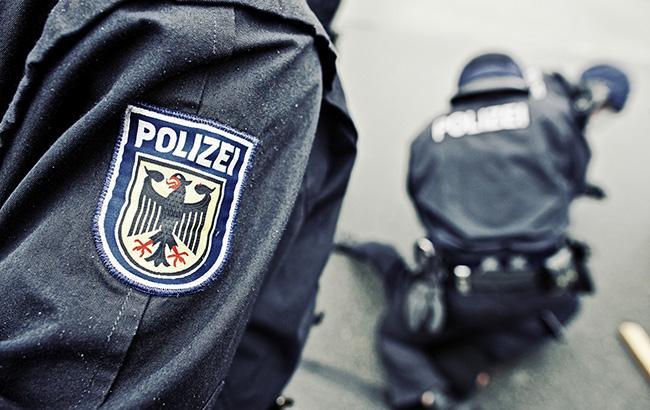В Берлине задержаны подозреваемые в сексуальных домагательствах в новогоднюю ночь