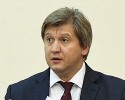 Данилюк заявил, что налоговая милиция действует вне закона