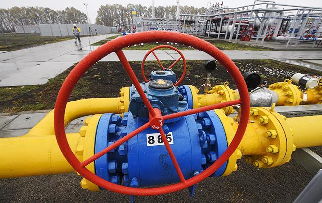 США впервые за 60 лет стали чистым экспортером газа