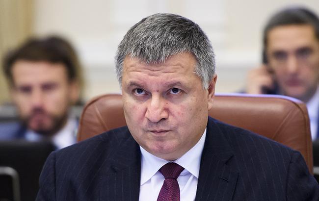 Аваков выступил против назначения Манько главой Госслужбы по делам ветеранов