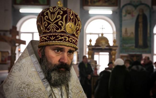 УПЦ КП заявила в Евросуд после разгрома военными РФ храма в Симферополе