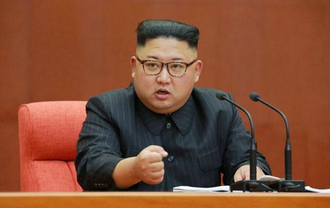 КНДР назвала состав делегации для переговоров с Южной Кореей