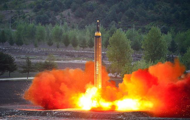 На Гавайях ошибочно объявили ракетную тревогу