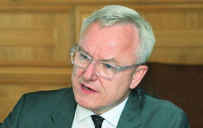 ЕС ожидает от Украины правильного создания Высшего антикоррупционного суда, - Вагнер