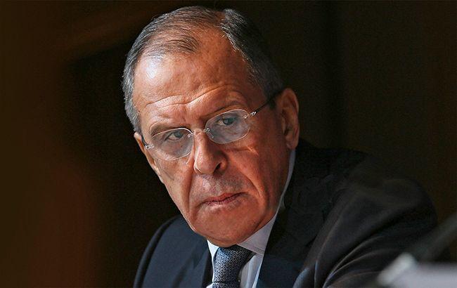 Лавров заявил, что РФ уважает целостность территориальную Украины