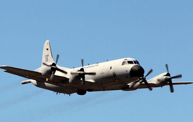 Российский истребитель перехватил самолет-разведчик США над Черным морем, - CNN