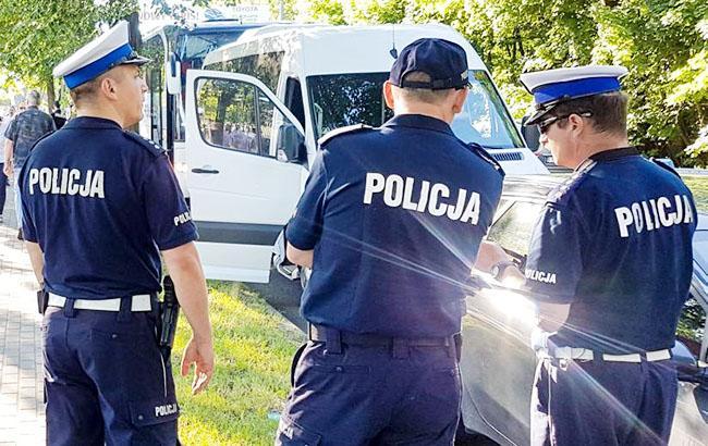 В Польше повредили офисы четырех депутатов правящей партии