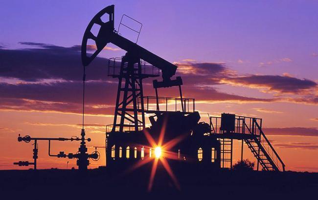 Цена нефти Brent опустилась ниже 70 доллара за баррель