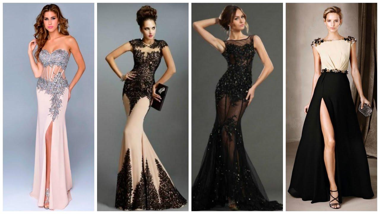 Вечерние платья для особого случая