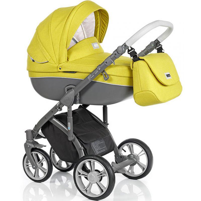 Дешевые, модные, красивые и удобные детские коляски