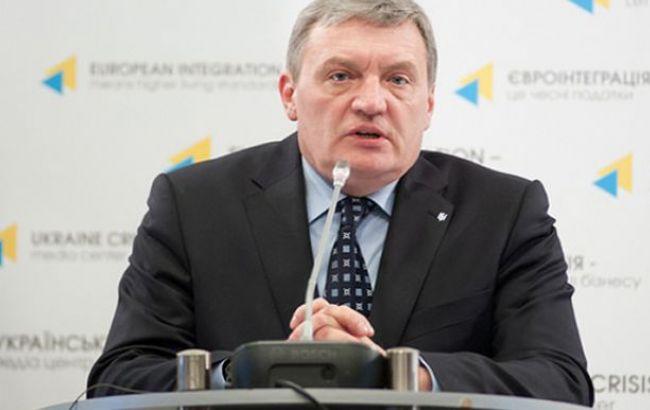 Генсек ООН планирует решение конфликта на Донбассе в 2018 году, - Грымчак