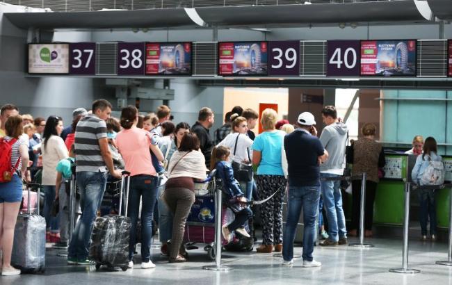 В России эвакуировали 5 аэропортов из-за сообщений о минировании