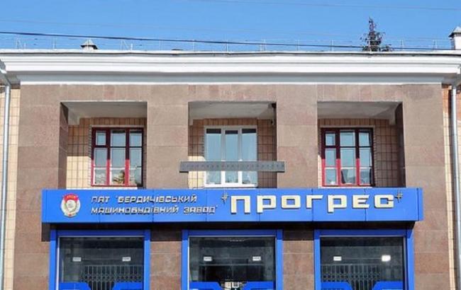 На заводе в Житомирской области погиб рабочий