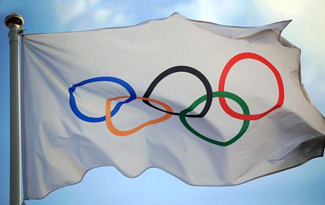 МОК не допустит 111 российских спортсменов на Олимпийские игры