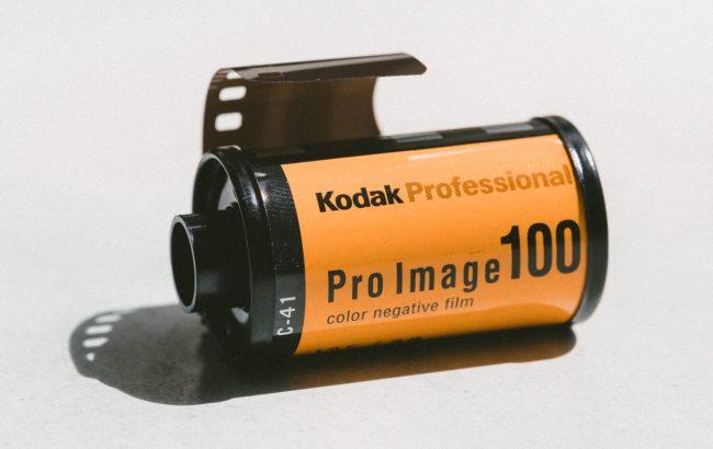Kodak объявила озапуске собственной криптовалюты