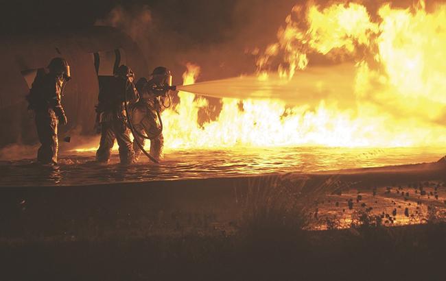 В Южной Корее в результате пожара в больнице погибли 33 человека