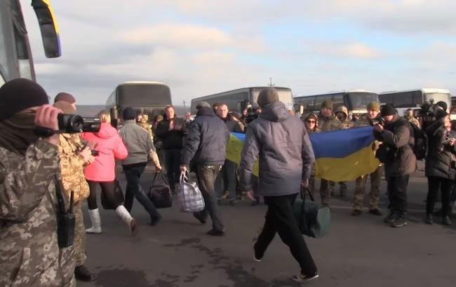 Следующий обмен пленными на Донбассе может пройти проще, - представитель омбудсмена