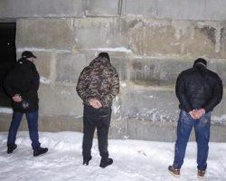 Полиция задержала злоумышленников, которые похитили в Киеве мужчину