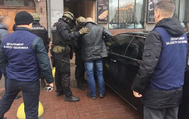 В Черкасской области из-за коррупции в ГП без тепла может остаться город Смела