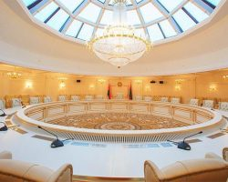 Следующая встреча контактной группы в Минске состоится 14 февраля