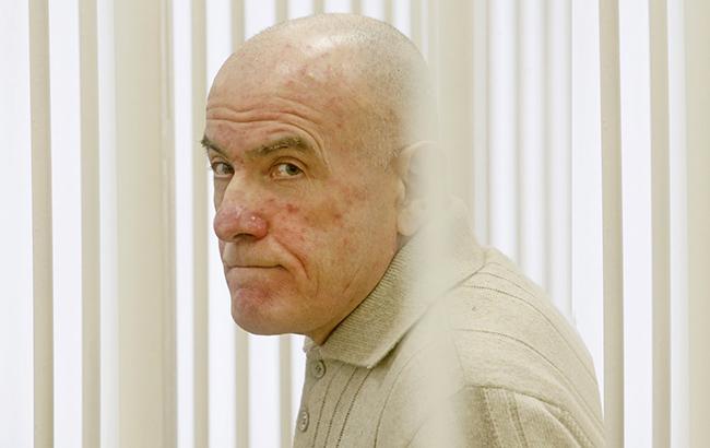 Пукачу перечислили срок заключения за убийство Гонгадзе по
