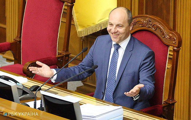 Суд над Януковичем: Парубий назвал агрессию РФ против Украины нарушением всех норм международного права