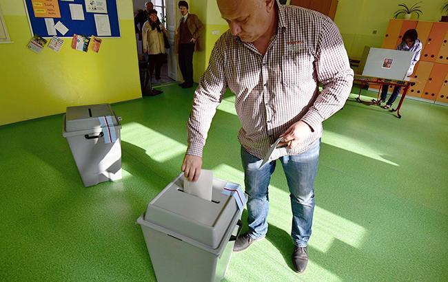 В Чехии сегодня завершается второй тур президентских выборов