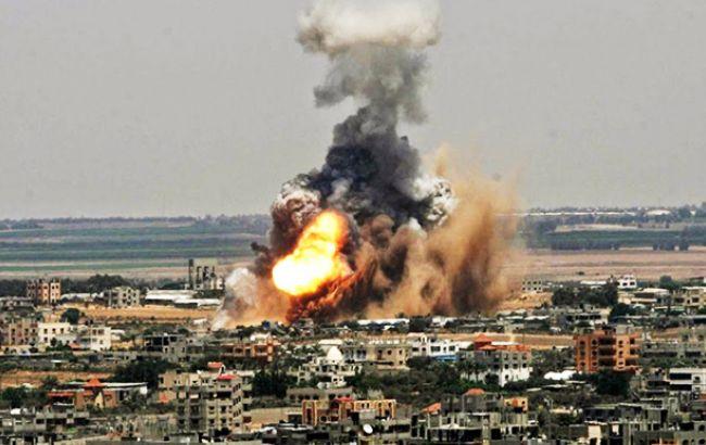 В Сирии правительственная армия прорвала блокаду военной базы возле Дамаска