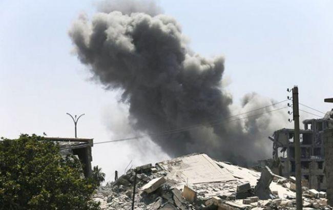 В Сирии произошла серия взрывов, погибли минимум 30 человек