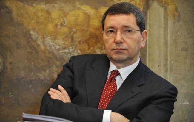 Бывшего мэра Рима приговорили к двум годам тюрьмы