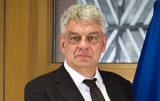Премьер-министр Румынии подал в отставку, - Reuters