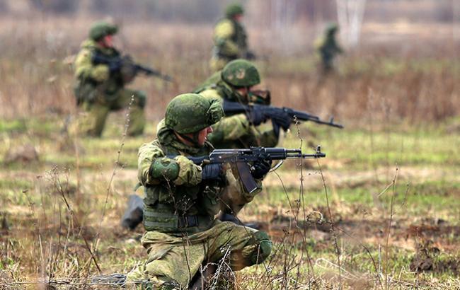 С 1 января уменьшилась штатная численность армии России