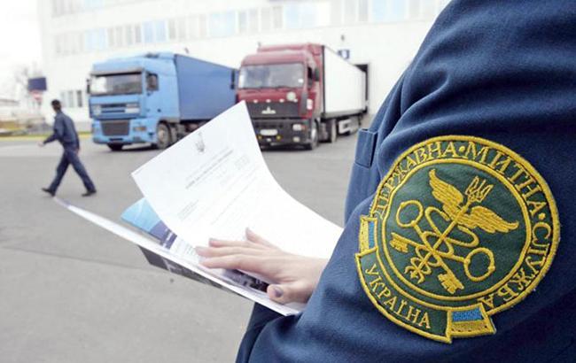 Харьковские таможенники обнаружили куклу с коноплей