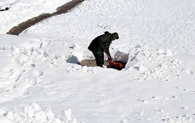 Число погибших от сильных морозов в США возросло до 19 человек