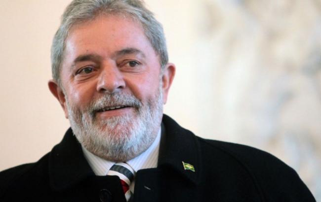 Суд увеличил срок заключения экс-президенту Бразилии по делу об отмывании денег