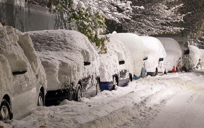 В США из-за сильных морозов погибли минимум 12 человек