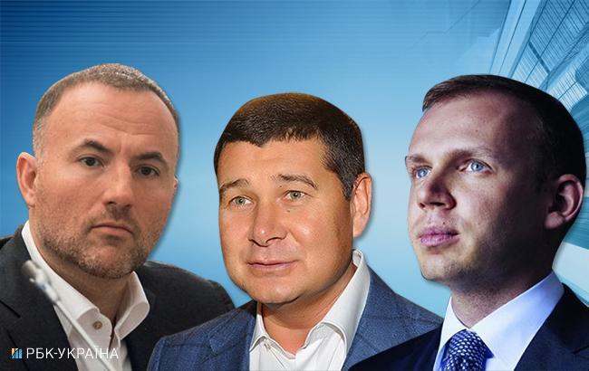 Беглые олигархи из окружения Януковича намерены выкупить его активы за рубежом