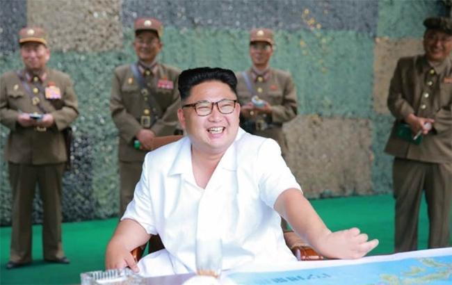 Американская разведка признала, что недооценила развитие ядерной программы Северной Кореи, - NYT