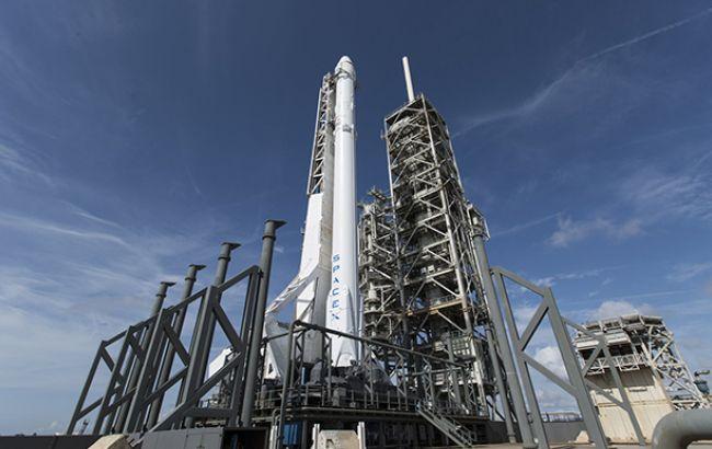 SpaceX успешно запустила ракету с секретным спутником Zuma