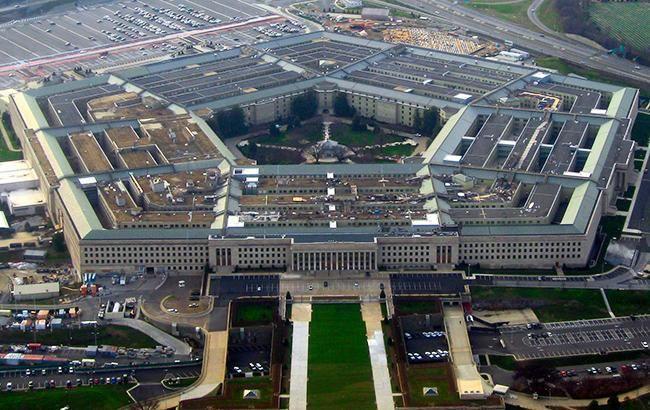 Пентагон считает Россию и Китай главными противниками США