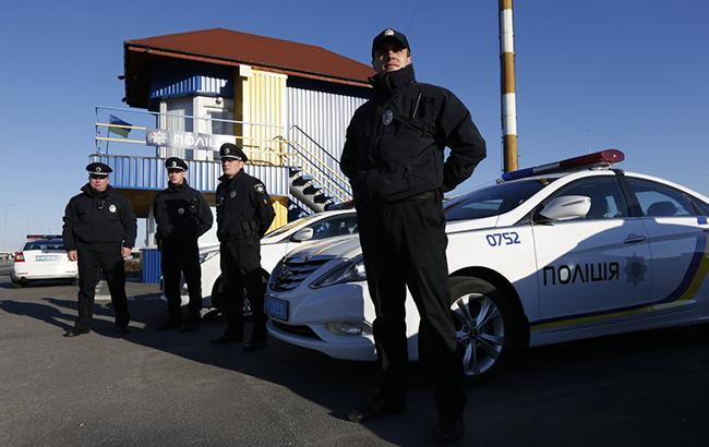 Подразделения дорожной полиции переведены на усиленный режим службы