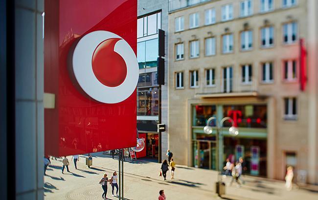 На Донбассе завершили работы по восстановлению связи Vodafone
